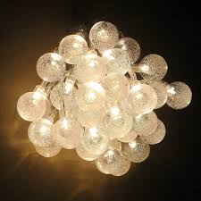 aa battery light bulb new year christmas lights luminarias home decoration garland string
