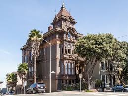 Where Is The Rushmead Historic House by The Westerfeld House San Francisco U0027s Most Storied Victorian