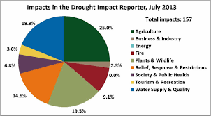 Lower Colorado Water Supply Outlook January 1 2016 July 2013 Drought And Impact Summary
