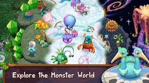 my singing monsters hacked apk my singing monsters dawnoffire android apps on play