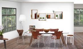 sala da pranzo design sala da pranzo con design scandinavo