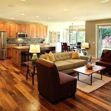 open concept living room dining room kitchen open concept home decorating ideas open dining room open dining