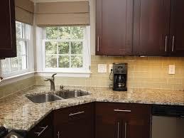 Glass Subway Tiles For Kitchen Backsplash Stunning Ideas Wood Backsplash Arabesque Tile Backsplash Camper