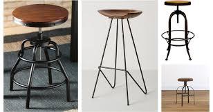 stools kitchen island stools also trendy kitchen island stools