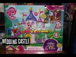 mlp wedding castle my pony wedding castle princess cadence shining armor