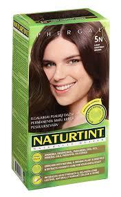 light chestnut brown naturtint naturtint ilgalaikiai plaukų dažai be amoniako livinn livinn