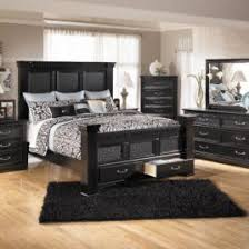 north shore bedroom furniture from millennium by ashley youtube