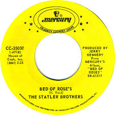 The Statler Brothers Bed Of Rose S Statler Brothers Bed Of Roses Pictures To Pin On Pinterest Thepinsta