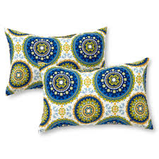greendale home fashions outdoor cushions u0026 pillows