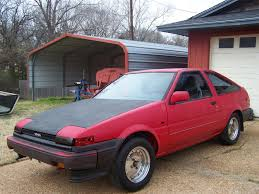 1986 toyota corolla gts hatchback for sale 1986 toyota corolla ae 86 gts 80s cars for sale