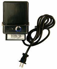 Landscape Lighting Transformer by 150 Watt Transformer Ebay