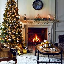 Christmas Decoration For Cheap Living Room Fairy Lights In Room Living Home Christmas Decorations