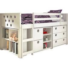 Bunk Bed With Loft Modern Bunk Beds Allmodern