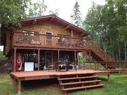 Beautiful Lakefront Lodge Home and Cabin Rentals La Push
