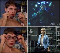 Arrow Memes - arrow memes it has always been her facebook