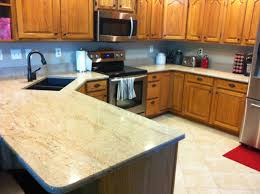 granite kitchen island ideas granite countertop blue stained kitchen cabinets granite