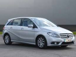 mercedes doncaster used mercedes b class cars for sale in doncaster south