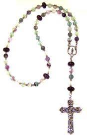 rosary kits rosary kits