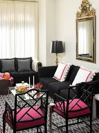 Living Room Decorating Ideas Black Leather Couch Black Couches - Living room decor with black leather sofa