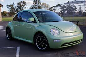 beetle sunshine 2000 3d hatchback manual 2l multi point in vic