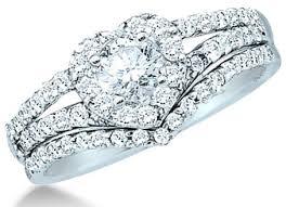 women s engagement rings 14k white gold diamond womens bridal engagement