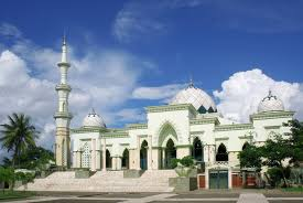 design masjid indah the 11 most beautiful mosques in indonesia