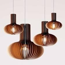 Cardboard Pendant Light 123 Best Cardboard U0026 Plywood Lamps Images On Pinterest