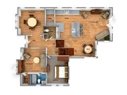 interior design of house in indian style