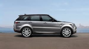 accessories range rover sport land rover uk