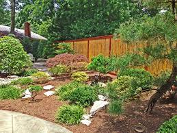 japanese garden backyard landscape design hardscape and custom