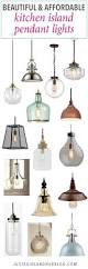 Pendant Lighting Kitchen Island Best 25 Pendant Light Fixtures Ideas On Pinterest Kitchen