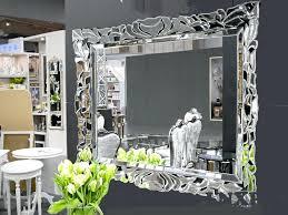 spiegel fã r flur moderner wandspiegel ikea marcusredden