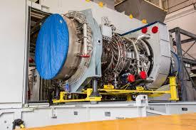 siemens ships first gas turbine package to abu dhabi u0027s zirku