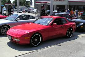 porsche 944 fender flares auto werks of america for the german car enthusiast