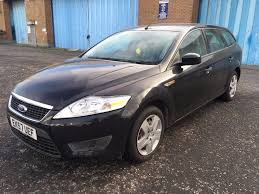 57 ford mondeo 1 6 estate mot may 2018 service history 2
