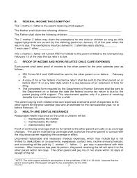 permanent parenting plan order tennessee free download