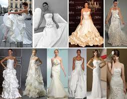 wedding dress type the best wedding dress for your type a no stress guide to