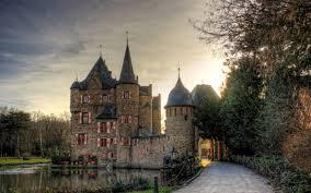 burg satzvey castle wallpaper hd free download for desktop
