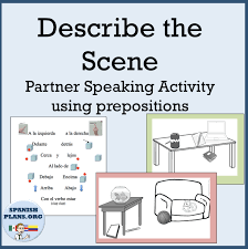 spanish lesson plans u0026 guided notes