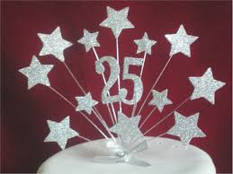 silver wedding anniversary cake decorations ideas 9895 haldol org