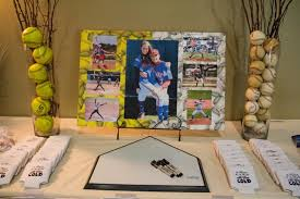 plate guest book baseball themed home plate guest book