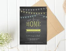 Housewarming by Housewarming Party Invitation Housewarming Invitation