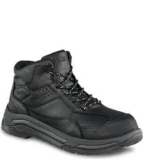 womens steel toed boots canada employee safety boots shoes wing for business footwear for