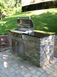 outdoor kitchen island plans kitchen extraordinary outdoor kitchen island pre assembled