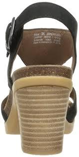 amazon com dansko women u0027s deandra heeled sandal platforms u0026 wedges