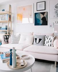 My Livingroom by Millennial Pink Decorating Ideas From My Living Room Living