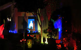 Outdoor Lighting Effects Lighting And Visual Effects