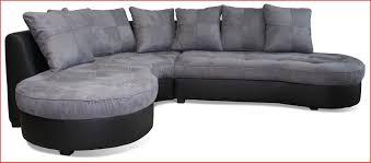 canapé gris but canapé d angle arrondi but 151724 s canapé d angle gris pas cher