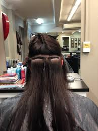 salons that do hair extensions that time i got a weave hair extensions in newcastle hair