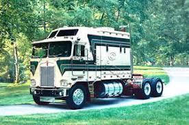 Kenworth K100 Interior Kenworth Cabover Show Truck Used Kenworth K100 Heavy Duty